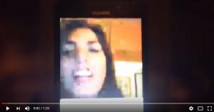 Guarda la versione ingrandita di Virginia Raggi pubblica VIDEO dal raduno di Anguillara. Poi ci ripensa, ma...