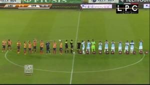 Virtus Francavilla-Lecce Sportube: diretta streaming gratis Coppa Italia Lega Pro