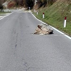 Terremoto: elenco strade chiuse in Marche, Lazio, Umbria e Abruzzo