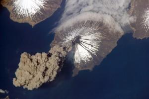 Vulcano Cleveland si sta svegliando? Forte esplosione fa temere il peggio in Alaska