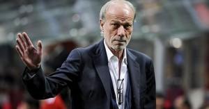 Guarda la versione ingrandita di Walter Sabatini rescinde il contratto con la Roma. Massarà nuovo direttore sportivo