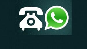 WhatsApp, videochiamate già disponibili: ecco come