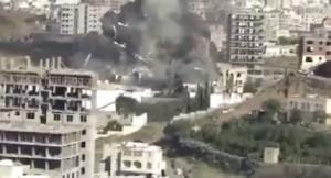 YOUTUBE Yemen, bomba sul corteo funebre: 150 morti