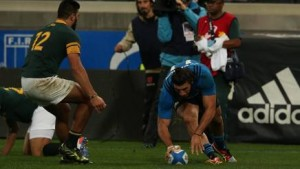 Rugby, Italia batte Sudafrica 20-18: storica vittoria degli azzurri