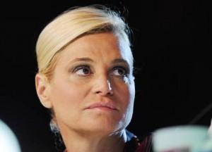 """Simona Ventura: """"Bettarini? Al GF Vip è venuto fuori per come lo conosco"""""""