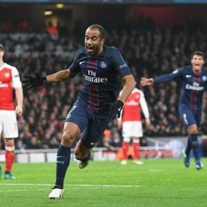 Arsenal-Paris SG 2-2, video gol highlights Champions League