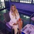 Diletta Leotta: FOTO in accappatoio alla spa su instagram
