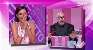 """Giovanni Ciacci a Detto Fatto: """"Jennifer Lopez e Sean Penn tirchi. A cena..."""""""