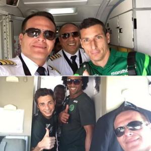 Disastro aereo in Colombia, il destino del pilota Miguel Quiroga: anche il padre...