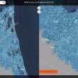Clima, ecco come cambierebbe l' Italia con innalzamento dei mari 04