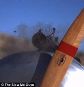 Mitragliatrice su aereo