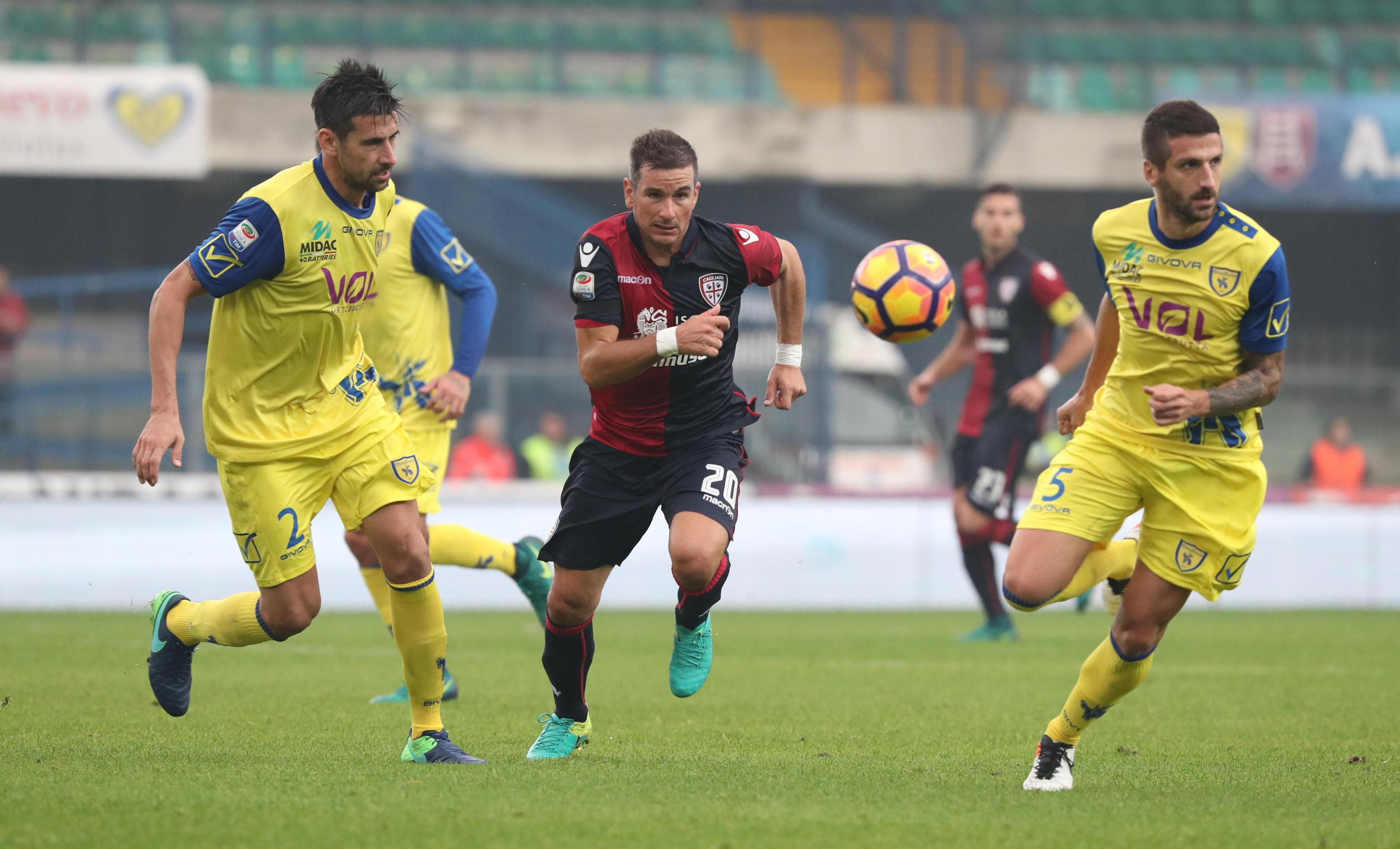 chievo cagliari - photo #16