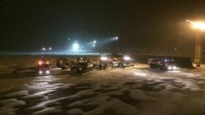 Guarda la versione ingrandita di Cathay Pacific, atterraggio d'emergenza Boeing 777 in Siberia per