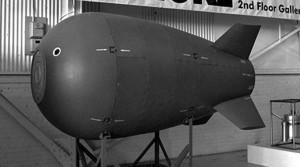 """Canada, sub ritrova bomba atomica USA perduta nel 1950? """"Pensavo a Ufo, invece..."""""""