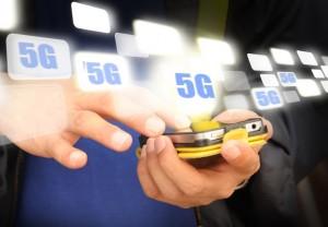 Guarda la versione ingrandita di 5G, copertura in tre grandi città nel 2020. Vodafone promette