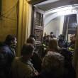 Terremoto, danni anche a Roma: controlli scuole, palazzo sgomberato, ponte chiuso 2FOTO