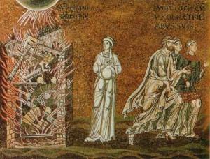 Pompei come Sodoma, terremoto punizione per i gay. Castigo divino, le teorie più assurde