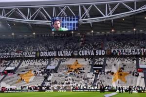 Guarda la versione ingrandita di 'Ndrangheta, rapporti con curva Juventus: Procura chiude inchiesta con 23 indagati (Ansa)