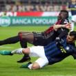 Inter, tegola Gary Medel: rischia un lungo stop