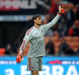 "Calciomercato Milan, fratello Donnarumma: ""Gigio mai alla Juventus"""