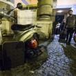 Terremoto, danni anche a Roma: controlli scuole, palazzo sgomberato, ponte chiuso FOTO 4
