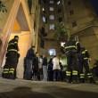 Terremoto, danni anche a Roma: controlli scuole, palazzo sgomberato, ponte chiuso FOTO