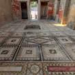 A Pompei riaprono Domus chiuse da decenni tra queste la Casa dei Mosaici Geometrici 4