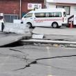 Allerta tsunami a Chirstchurch l'inquietante suono della sirena12