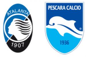 Atalanta-Pescara streaming - diretta tv, dove vederla. Coppa Italia