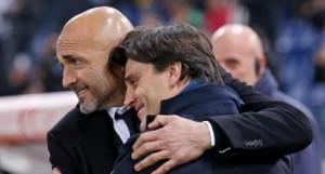 Serie A risultati diretta Milan Inter Atalanta Roma Lazio Genoa Crotone Torino Empoli Fiorentina Sampdoria Sassuolo