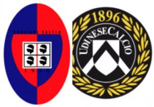 Cagliari-Udinese streaming - diretta tv, dove vederla