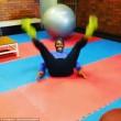 Caster Semenya, la campionessa ermafrodita, sposa fidanzata3