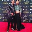 Caster Semenya, la campionessa ermafrodita, sposa fidanzata7