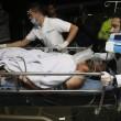 Chapecoense: Denilson ricorda vittime e si commuove in tv4