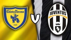 Chievo-Juventus streaming - diretta tv, dove vederla