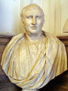 """Cicerone e la congiura di Catilina: le """"Toghe in giallo"""" rifanno l'inchiesta e scoprono che..."""