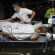 Colombia: l'aereo maledetto. Del Chapecoense si salvano in tre8