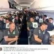 Colombia: l'aereo maledetto. Del Chapecoense si salvano in tre6