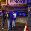 Colombia: l'aereo maledetto. Del Chapecoense si salvano in tre12