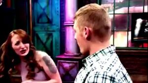 Confessione choc in tv alla fidanzata L'ho fatto con mia cugina7
