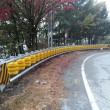 Corea, guard rail intelligente7