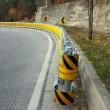 Corea, guard rail intelligente4