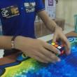Cubo di Rubik risolto in 4,74 secondi nuovo record del mondo7