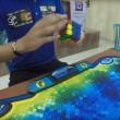Cubo di Rubik risolto in 4,74 secondi nuovo record del mondo5
