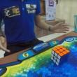 Cubo di Rubik risolto in 4,74 secondi nuovo record del mondo4