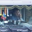 """YOUTUBE Travolge col tir intera famiglia: guidava col cellulare. Daily Mail: """"In tanti guidano col telefonino"""" FOTO4"""