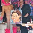 Dipingere e fare arte con i genitali Pricasso