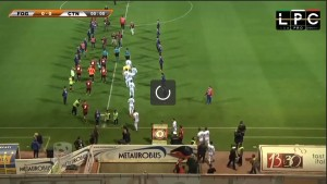 Foggia-Casertana Sportube: streaming diretta live, ecco come vedere la partita