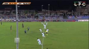 Fondi-Lecce Sportube: streaming diretta live, ecco come vedere la partita
