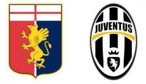 Guarda la versione ingrandita di Genoa-Juventus streaming - diretta tv, dove vederla